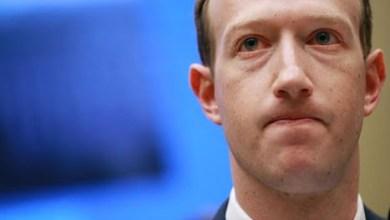 مارك زوكربيرغ مؤسس فيسبوك
