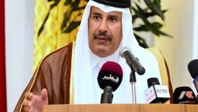 رئيس الوزراء القطري الأسبق، حمد بن جاسم آل ثاني