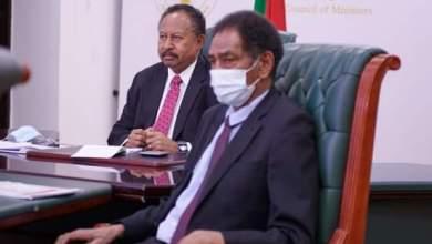 حمدوك يستعرض فرص الاستثمار مع مجلس الأعمال السوداني الأمريكي