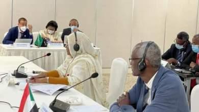 تواصل مفاوضات سد النهضة في كينشاسا