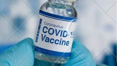 وزارة الصحة الإتحادية تكشف عن جملة المواطنين والكوادر الصحية الذين تلقوا التطعيم بلقاح كوفيد-19