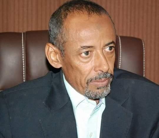 نبض للوطن : أحمد يوسف التاي
