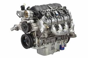 LS3480 Crate Engine from the leader in Chevy Performance