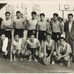 1954-55 PATRO 3ª reg Senior CAMPEÓN