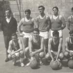 1965-66 PATRO 1ª reg campeón liga (d)