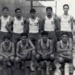 1965-66 PATRO Jv Subcampeón Liga