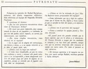 19670301 Revista Patro