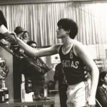 1980-81. Maristas El salvador infantil José Angel Irazuegui
