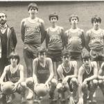1980-81. Maristas Infantil (b)
