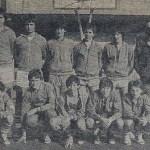 1980-81. Maristas infantil 19801201 Gaceta)
