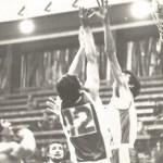 1981-82 PATRO Satecma 1ª B Alberto Anasagasti 1