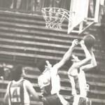 1981-82 PATRO Satecma 1ª B Alexander Aurre 2