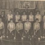 1981-82 PATRO Satecma 1ª div. B(a)