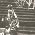 1981-82 XI Torneo Patronato. Sanchez Sasiain (Loiola)