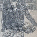 1982-83 PATRO 2ªdiv Iñaki Letona 24 enero El Correo