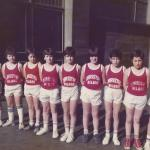 1982-83. Maristas benjamín