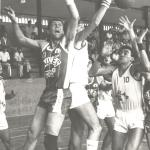 1987-88 PATRO Viland 1ª inter. Carmelo Martinez.... (Paules 86-