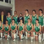 1988-89 PATRO Viland 2ª div.