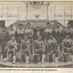 1989-90 PATRO 2ª Div hasta dic 89 Correo 1989 10 14