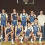 1989-90 PATRO Mikeldi 2ª Regional