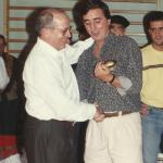 1991 Homenaje al Hno. Moises (Isidro) Sestao