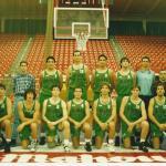 1994-95 PATRO 2ª div