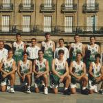 1995-96 EBA Bilbao Patronato b