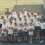 1995 Campus Patronato Col. Vizcaya asistentes