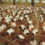 1996 Julio Campus Patronato Col. Vizcaya a
