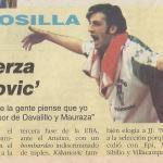 19960525 prest EBA jugador ENRIQUE HERMOSILLA