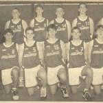 1997-98. PATRO Maristas Cd.