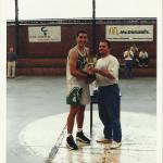 1998-99 PATRO 2ª DIV fase trofeo Paules