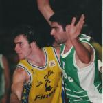 1998-99 PATRO 2ª San Vicente b