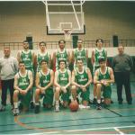 1998-99 PATRO 2ª div