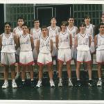 1999-00. PATRO Maristas Cd B