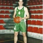 1999-2000 PATRONATO Luar Camarero Piñol