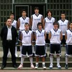 2005-06 PATRO Maristas Jr