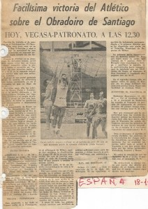19731118 La Voz de España