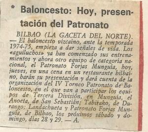 19740926 Gaceta