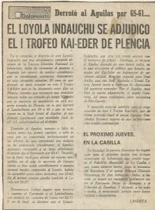 19760913 Hoja del Lunes