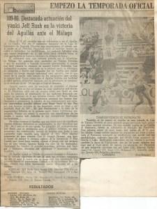 19761011 Hoja del Lunes