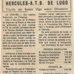 19781126 Voz de galicia