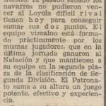19790303 Pensamiento Navarro