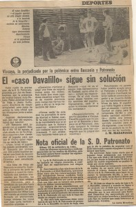 19810923 Gaceta