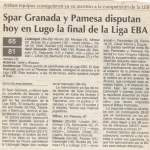 19960526 Voz de Galicia