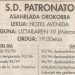 19960610 Correo