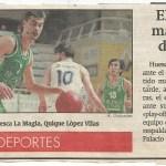 19970322 Heraldo de Aragón01
