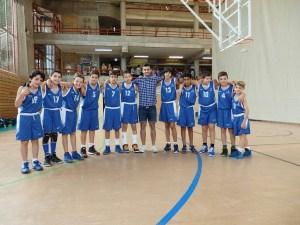 2016-17 MARISTAS Alevin05 Torneo Sondika04
