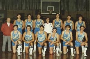 1983-84 Caja Bilbao Ituiño