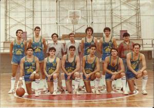 1985-86 Kutxa Atl. Patronato Ituiño